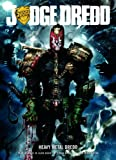 Judge Dredd: Heavy Metal Dredd