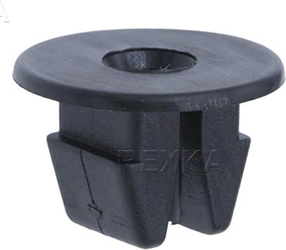 Genuine Toyota Rocker Panel Molding Grommet 90189-06157