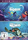 Findet Dorie/Findet Nemo - 2-Film Collection [2 DVDs]