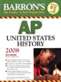 Barron's AP United States History, William O. Kellogg, 0764136844