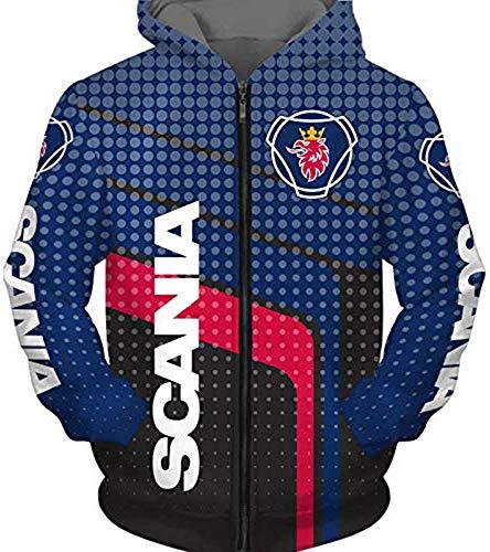 Camisa de entrenamiento Hombres sudadera pulóver – 3D Impreso Jersey de ciclo Primavera Casual Uniforme de béisbol manga…
