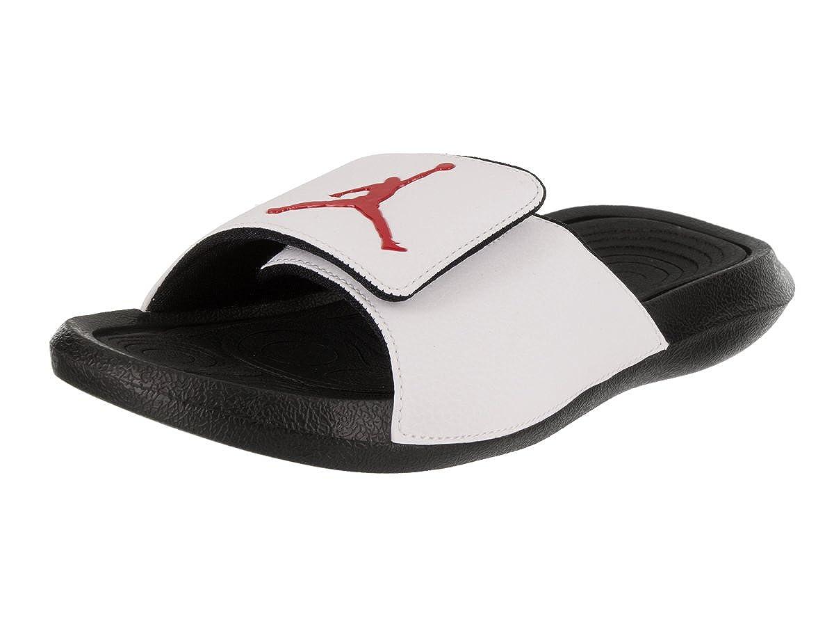 size 40 fc26f f8ade Jordan Men's Hydro 6 Slide Sandals