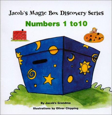 Read Online Numbers 1 to 10 (Jacob's Magic Box Discovery Series) pdf epub