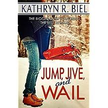 Jump, Jive, and Wail (English Edition)