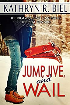 Jump Jive Wail Kathryn Biel ebook product image