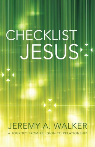 Download Checklist Jesus ebook