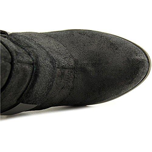 Fergie pour Bottes Black Thunder Leather C Femme 6r6H5Fwxq