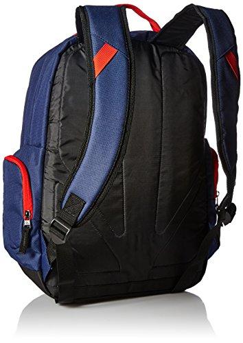 Men's Medieval Backpacks Schoolie Ii Quiksilver Blue 0FqdP0a