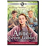 L.M. Montgomery's Anne of Green Gables: DVD (2016)