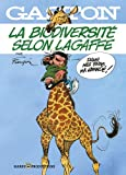 Gaston: La biodiversité selon Lagaffe