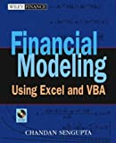 Financial Modeling Using Excel and VBA, Chandan Sengupta, 0471267686