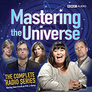 Mastering the Universe Radio/TV Program
