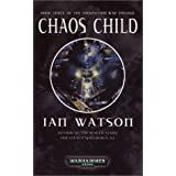 Chaos Child (The Inquisition War Trilogy, Book 3)