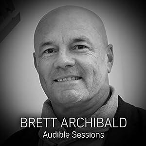 Brett Archibald Speech