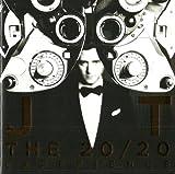 incl. Suit & Tie (CD Album Justin Timberlake, 12 Tracks)