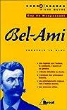 Bel-Ami, de Guy de Maupassant par Frédéric Le Blay