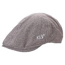 Doober Retro Patchwork Ivy League Irish Cabbie Flat Caps Newsboy British Style Hats
