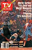 TV Guide vintage magazine 10/09/82 Baseball World Series