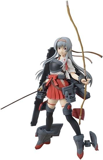 Sega Kantai Collection Kancolle Akagi Premium Figure