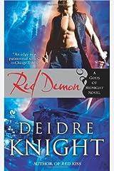 Red Demon: A Gods of Midnight Novel Mass Market Paperback