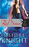 Red Demon, Deidre Knight, 0451230450