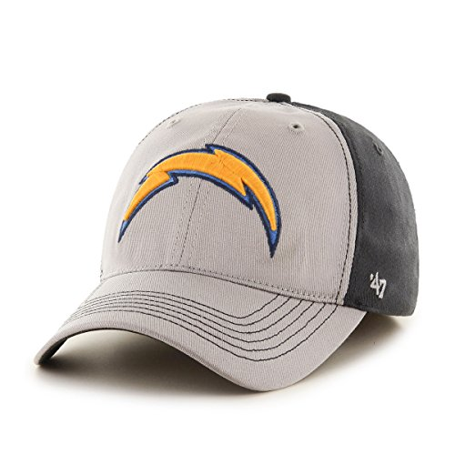nfl-san-diego-chargers-umbra-closer-stretch-fit-hat-one-size-stretch-dark-charcoal