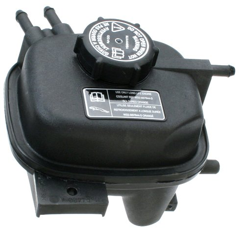 OES Genuine Expansion Tank for select Jaguar XK8 models by OES Genuine