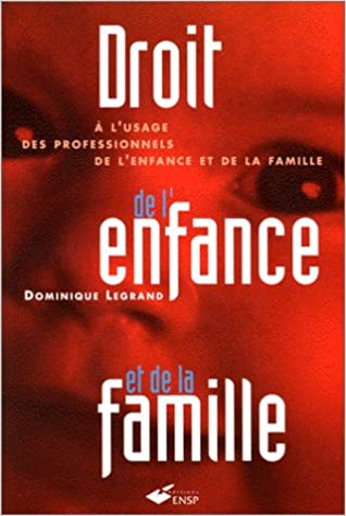 Livres Droit de l'enfance et de la famille pdf, epub