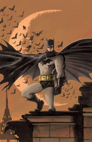 batman comics 35 - 8