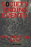 Society Ending Events, Bob Gaskin, 1484025598