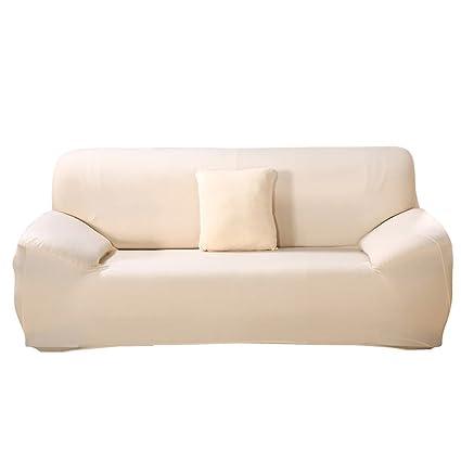 Amazoncom Stretch Sofa Cover Sofa Covers Slipcover Sofa 1