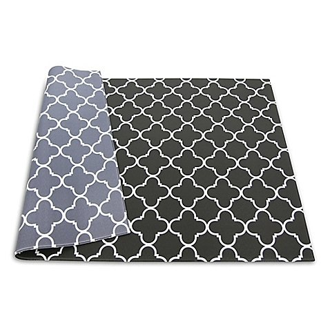 BABY CARE Baby Reversible Playmat in Renaissance by Generic