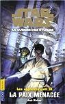 Star Wars - Les Apprentis Jedi, tome 10 : La Paix menacée par Watson