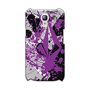 LauraAdamicska Samsung Galaxy S3 Mini Shock-Absorbing Cell-phone Hard Covers Allow Personal Design High-definition Splatter Volcom Pictures [Eeq1343jSuJ]