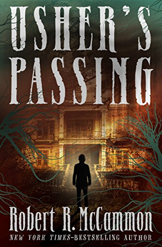 Usher's Passing by Robert R. McCammon ebook deal