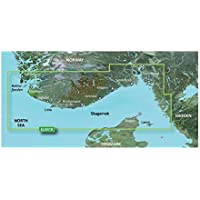 Garmin Bluechart G2 - HXEU041R - Oslo - Skagerak - Haugesund - microSD/SD
