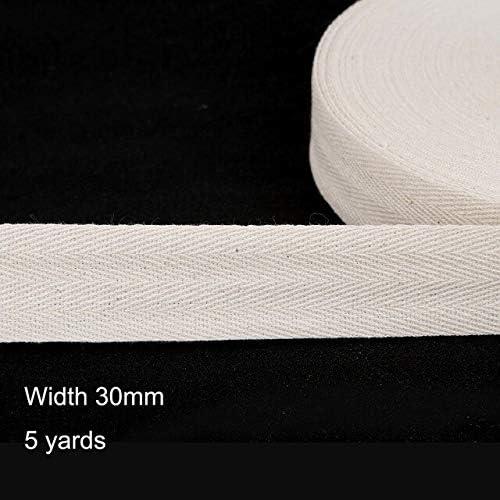 Jammas Cinta de 100% algodón de color sólido para encuadernación ...