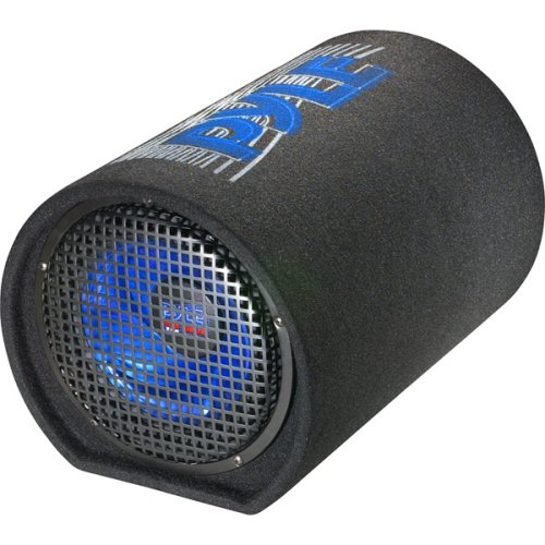 Pyle PLTB8 400 Watt Carpeted Subwoofer