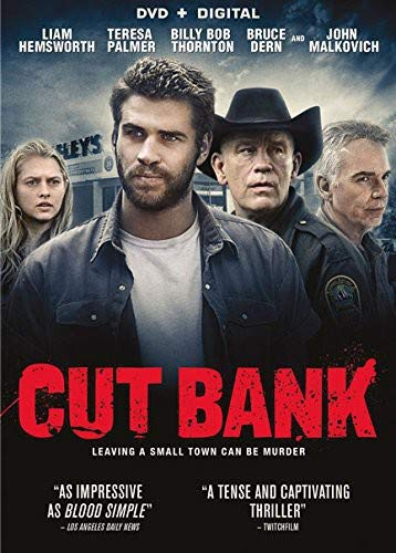 Cut Bank - <strong>Liam Hemsworth</strong>