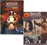 Hercules: The Xena Trilogy / Xena: Warrior Princess (Director's Cut)