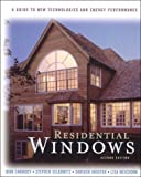 Residential Windows, John Carmody, 0393730530