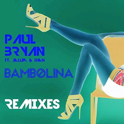 Bambolina (feat. Jalum, Gian) [Francesco Ferrè