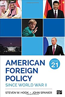 Amazon american foreign policy since world war ii american foreign policy since world war ii fandeluxe Gallery