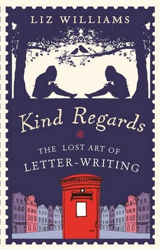 the lost art of letter writing Tomorrow is national letter writing day, and esther harris would love to bring the joy, thrill and anticipation of putting pen to paper back into our lives.
