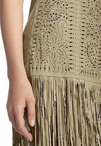 APART Fashion - Chaleco - para mujer Arena