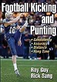Football Kicking and Punting