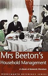 Mrs Beeton's Household Management