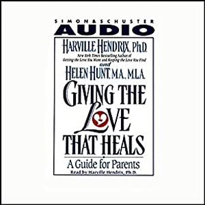 Giving the Love That Heals Audiobook