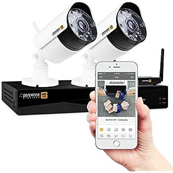 defender surveillance iphone app