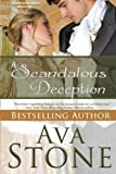 A Scandalous Deception, Ava Stone, 1500817988